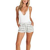 Billabong Women's Long Weekend Knit Shorts