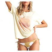 Billabong Women's Lost In Adventure Short Sleeve T-Shirt
