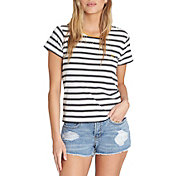 Billabong Women's New Soul Babe T-Shirt