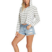 Billabong Women's Saturday Feeling Pullover Hoodie
