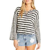 Billabong Women's Tidal Vibes Sweater