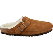Birkenstock Women's Boston Shearling Clogs