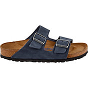 Birkenstock Women's Arizona Soft Footbed Sandals