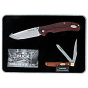 Buck Knives 2 Piece Combo Tin