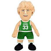 Bleacher Creatures Boston Celtics Larry Bird Smusher Plush