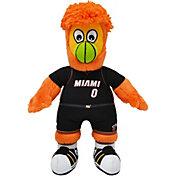 Bleacher Creatures Miami Heat Mascot  Smusher Plush