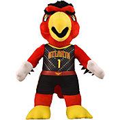 Bleacher Creatures Atlanta Hawks Mascot Plush