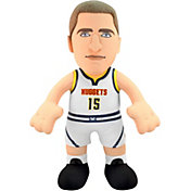 Bleacher Creatures Denver Nuggets Nikola Jokic Smusher Plush