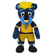 Bleacher Creatures Indiana Pacers Mascot  Smusher Plush
