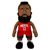 Bleacher Creatures Houston Rockets James Harden Smusher Plush