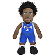 Bleacher Creatures Philadelphia 76ers Joel Embiid Plush