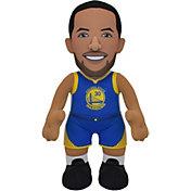 Bleacher Creatures Golden State Warriors Stephen Curry Plush