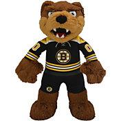 Bleacher Creatures Boston Bruins Mascot  Smusher Plush