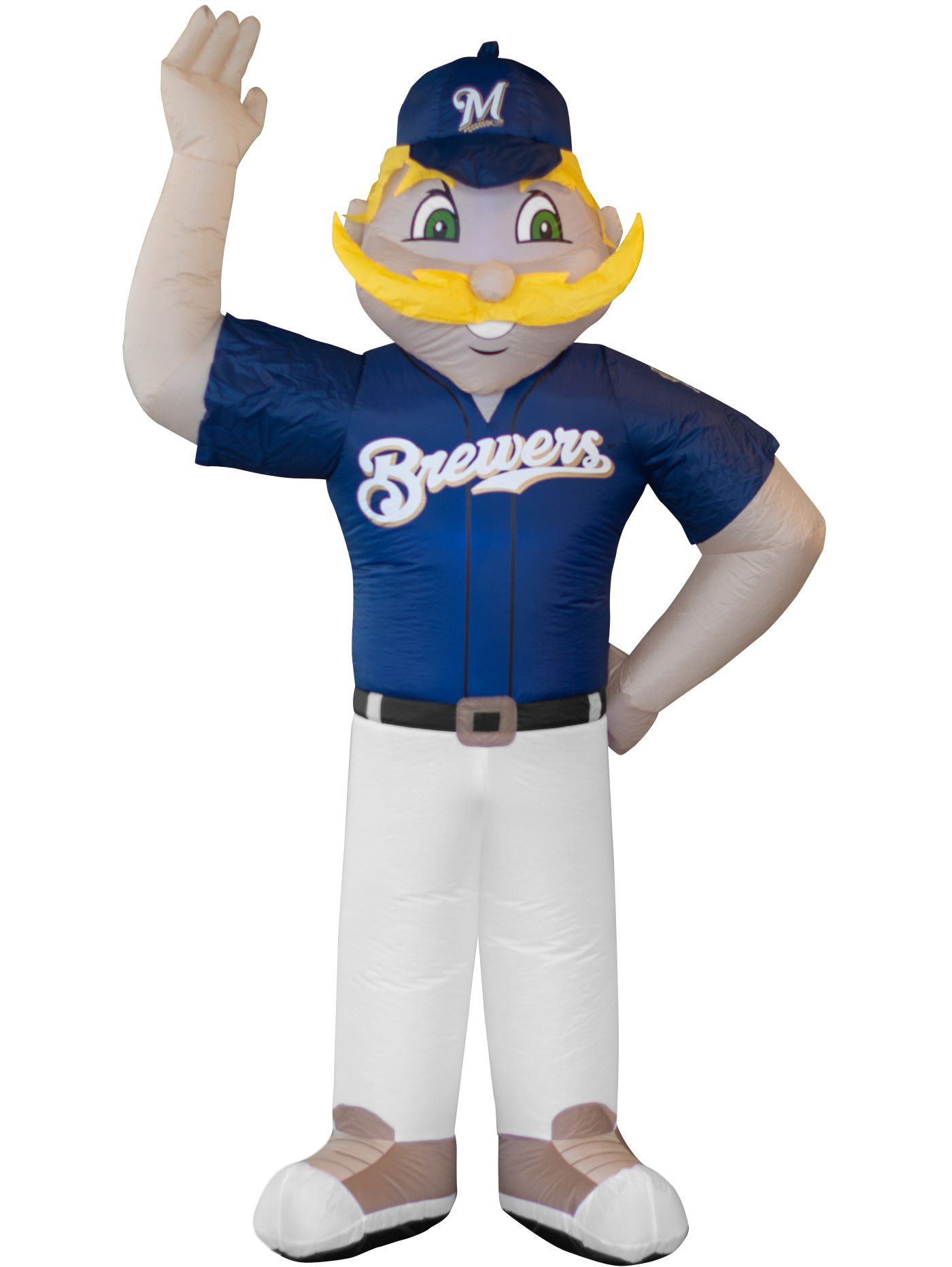 Boelter Milwaukee Brewers Inflatable Mascot