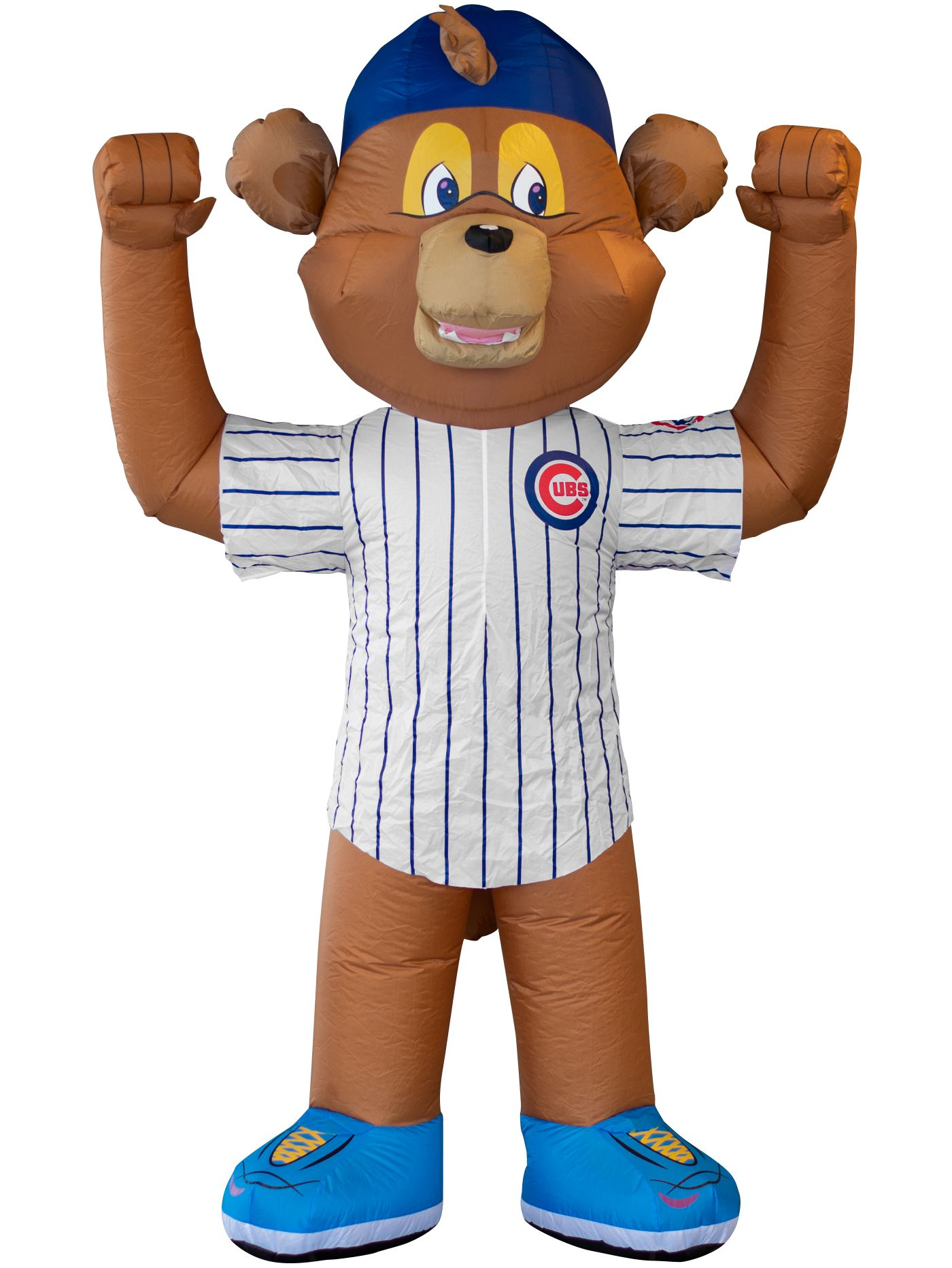 Boelter Chicago Cubs Inflatable Mascot