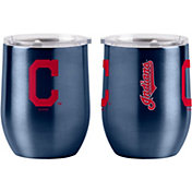 Boelter Cleveland Indians Stainless Steel Wine Tumbler