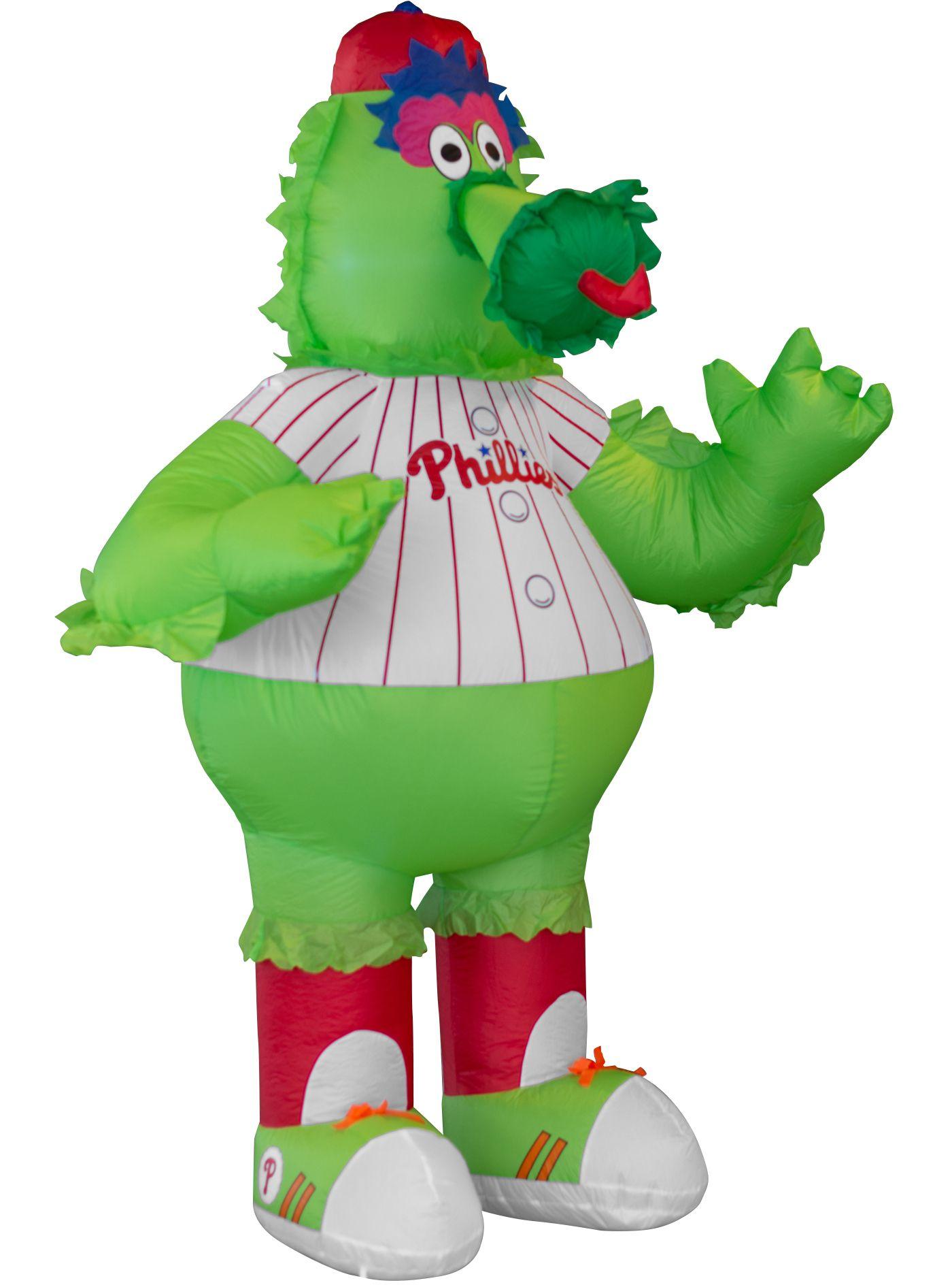 Boelter Philadelphia Phillies Inflatable Mascot