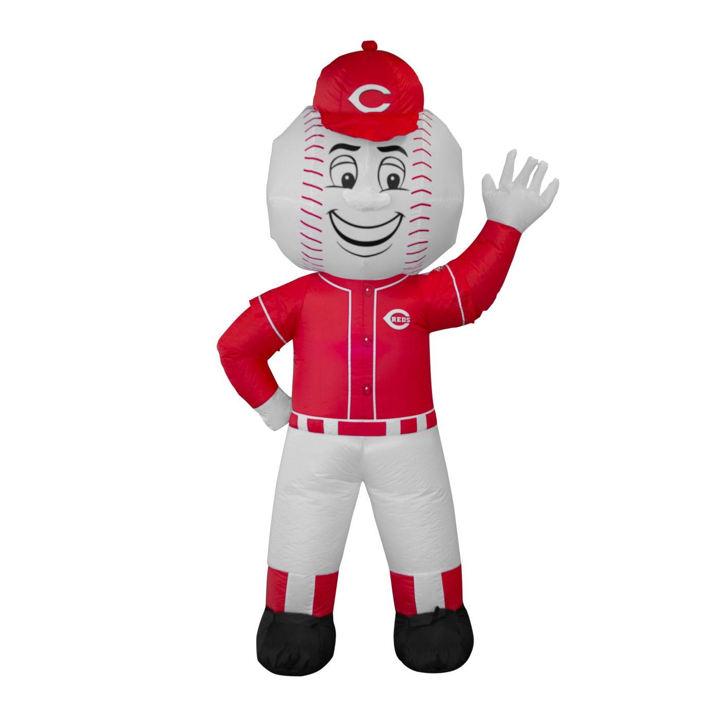 Boelter Cincinnati Reds Inflatable Mascot
