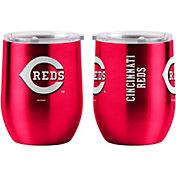 Boelter Cincinnati Reds Stainless Steel Wine Tumbler