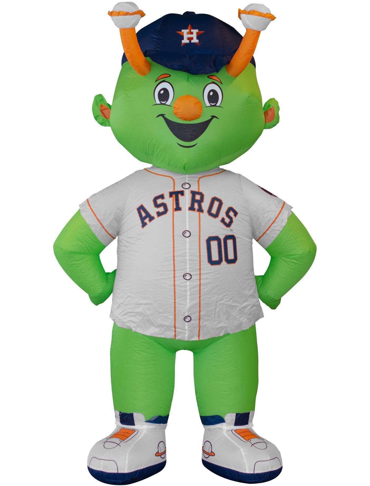 Boelter Houston Astros Inflatable Mascot