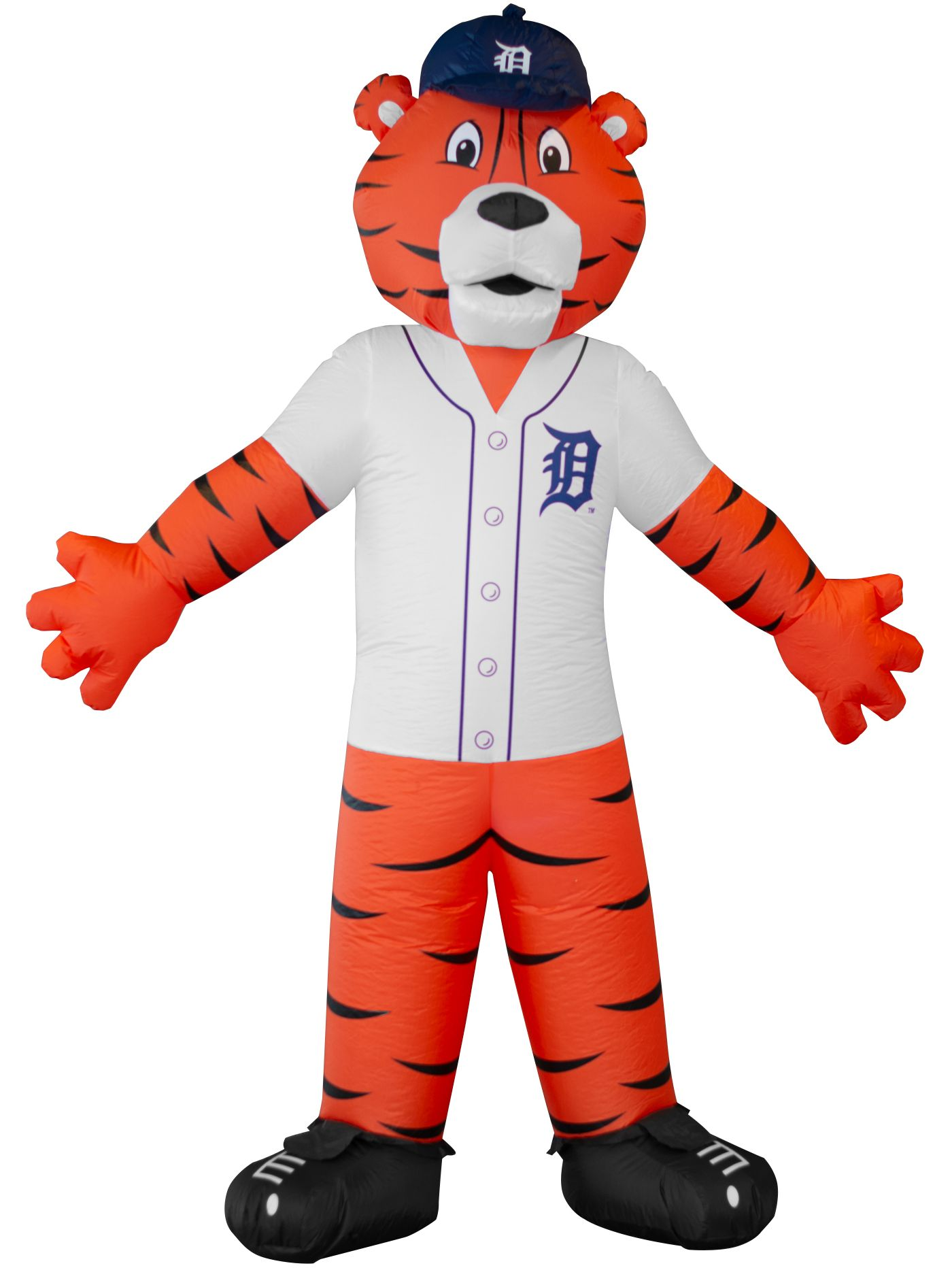 Boelter Detroit Tigers Inflatable Mascot