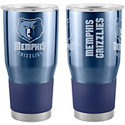 Boelter Memphis Grizzlies 30oz. Ultra Stainless Steel Tumbler