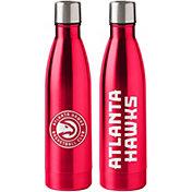 Boelter Atlanta Hawks Stainless Steel Water Bottle