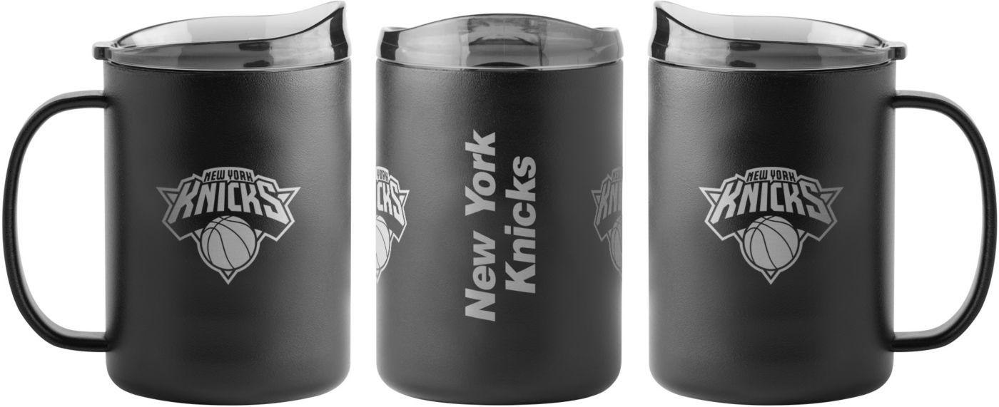 Boelter New York Knicks 15oz. Stainless Steel Mug