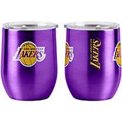 Boelter Los Angeles Lakers Stainless Steel Wine Tumbler