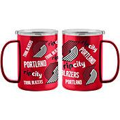 Boelter Portland Trail Blazers 15oz. Sticker Mug