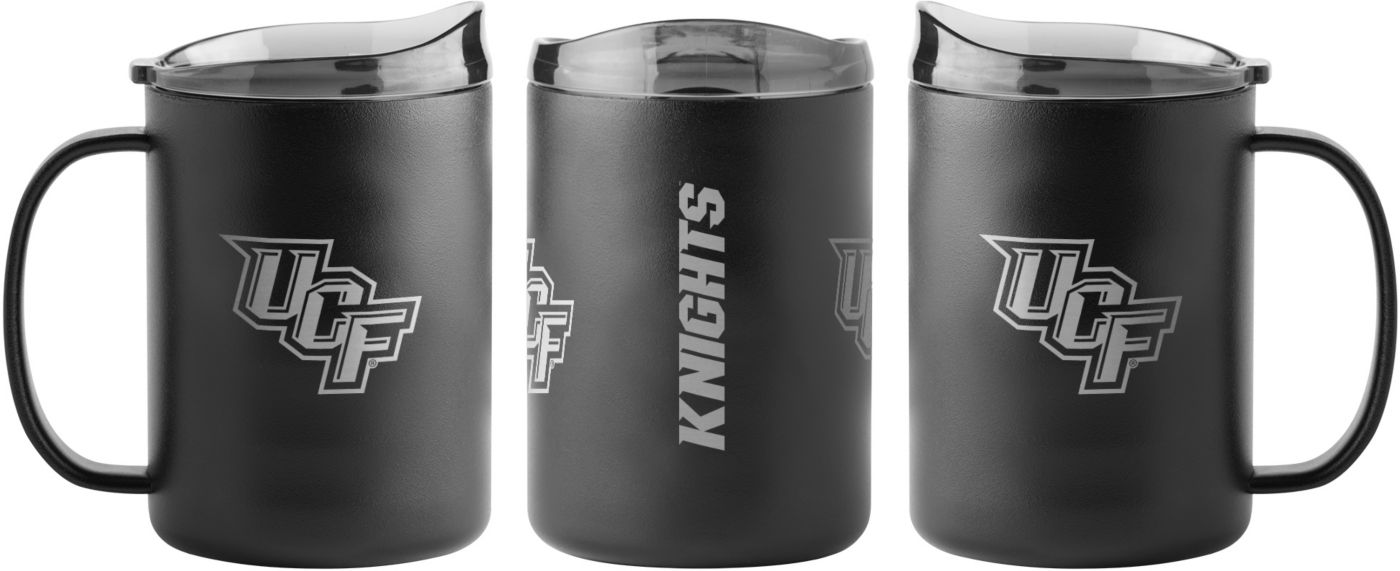 Boelter UCF Knights 15oz. Stainless Steel Mug