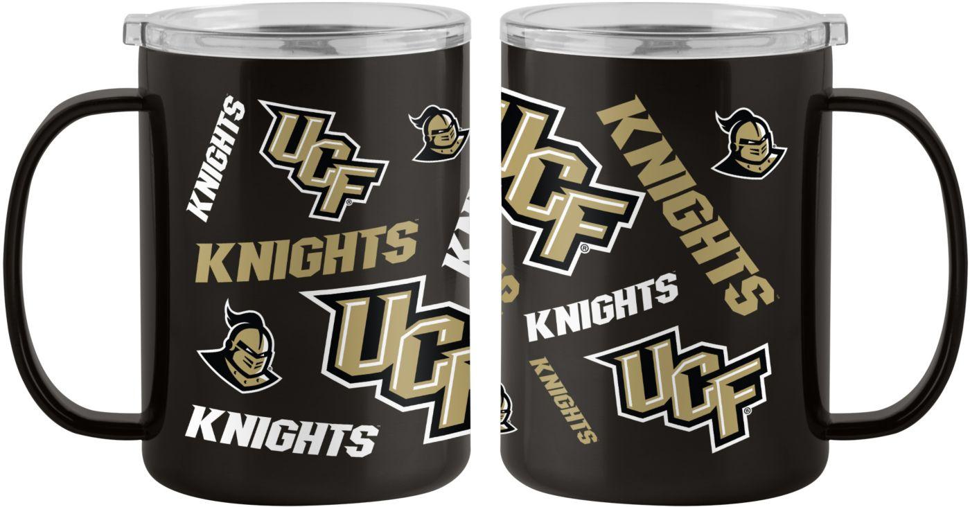 Boelter UCF Knights 15oz. Sticker Mug
