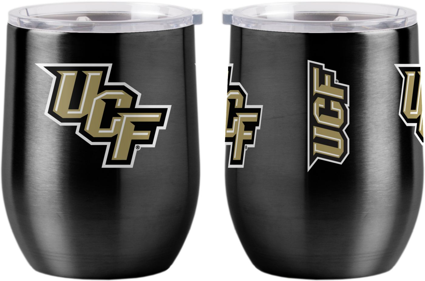 Boelter UCF Knights Stainless Steel Wine Tumbler