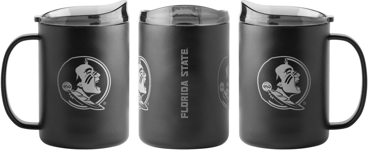 Boelter Florida State Seminoles 15oz. Stainless Steel Mug