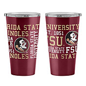 Boelter Florida State Seminoles 16oz. Pint Glass