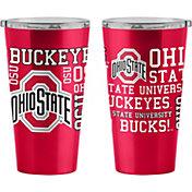 Boelter Ohio State Buckeyes 16oz. Pint Glass