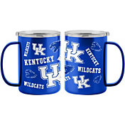 Boelter Kentucky Wildcats 15oz. Sticker Mug