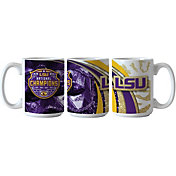 Boelter 2019 National Champions LSU Tigers 15oz. Mug