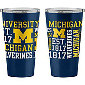 Boelter Michigan Wolverines 16oz. Pint Glass