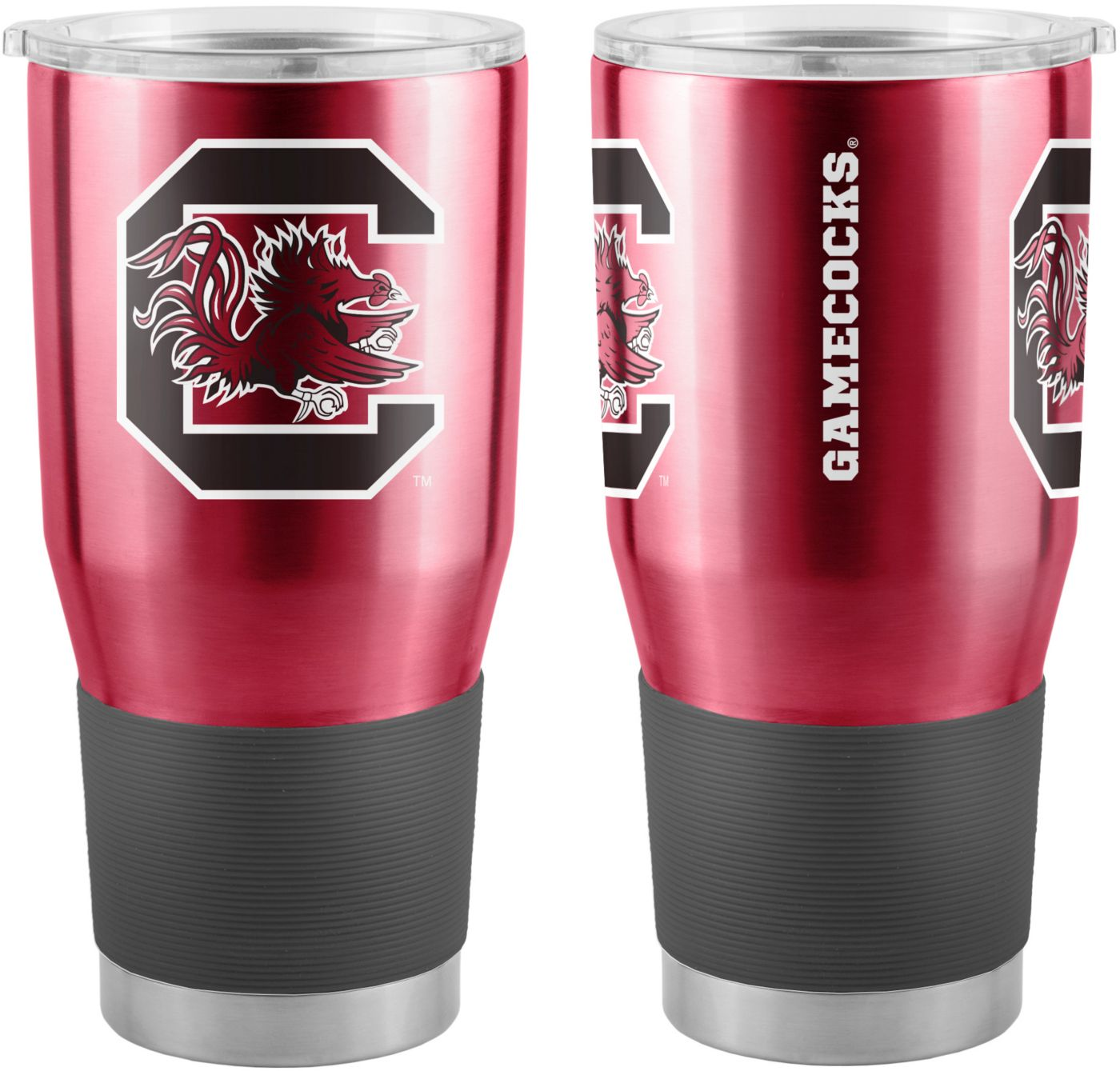 Boelter South Carolina Gamecocks 30oz. Ultra Stainless Steel Tumbler