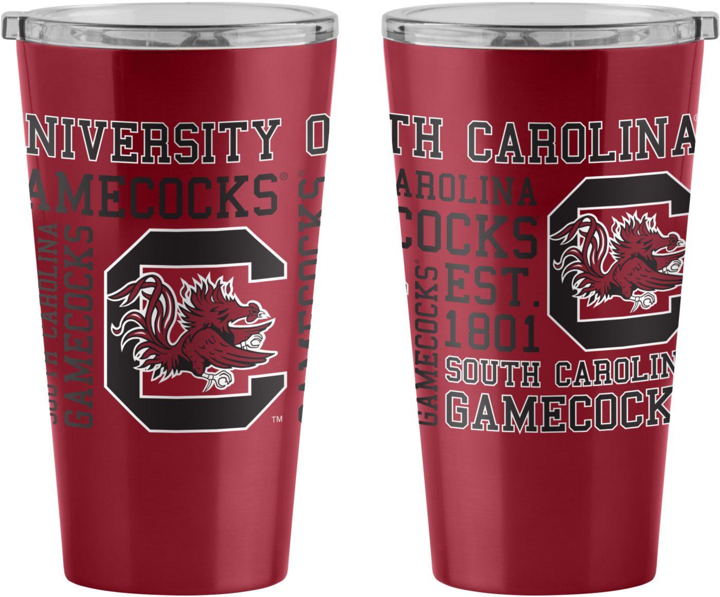 Boelter South Carolina Gamecocks 16oz. Pint Glass