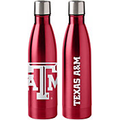 Boelter Texas A&M Aggies Stainless Steel Water Bottle