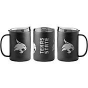 Boelter UT San Antonio Roadrunners 15oz. Stainless Steel Mug