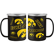 Boelter Iowa Hawkeyes 15oz. Sticker Mug