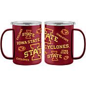 Boelter Iowa State Cyclones 15oz. Sticker Mug