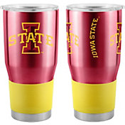 Boelter Iowa State Cyclones 30oz. Ultra Stainless Steel Tumbler