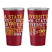 Boelter Iowa State Cyclones 16oz. Pint Glass