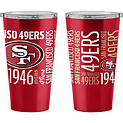 Boelter San Francisco 49ers 16oz. Pint Glass
