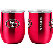 Boelter San Francisco 49ers Stainless Steel Wine Tumbler