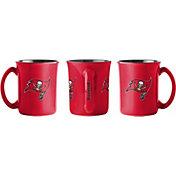 Boelter Tampa Bay Buccaneers 2 Pack Café Mug
